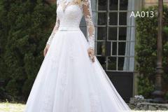 Nova Noiva - Carinho