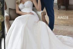 Nova Noiva - Desejo