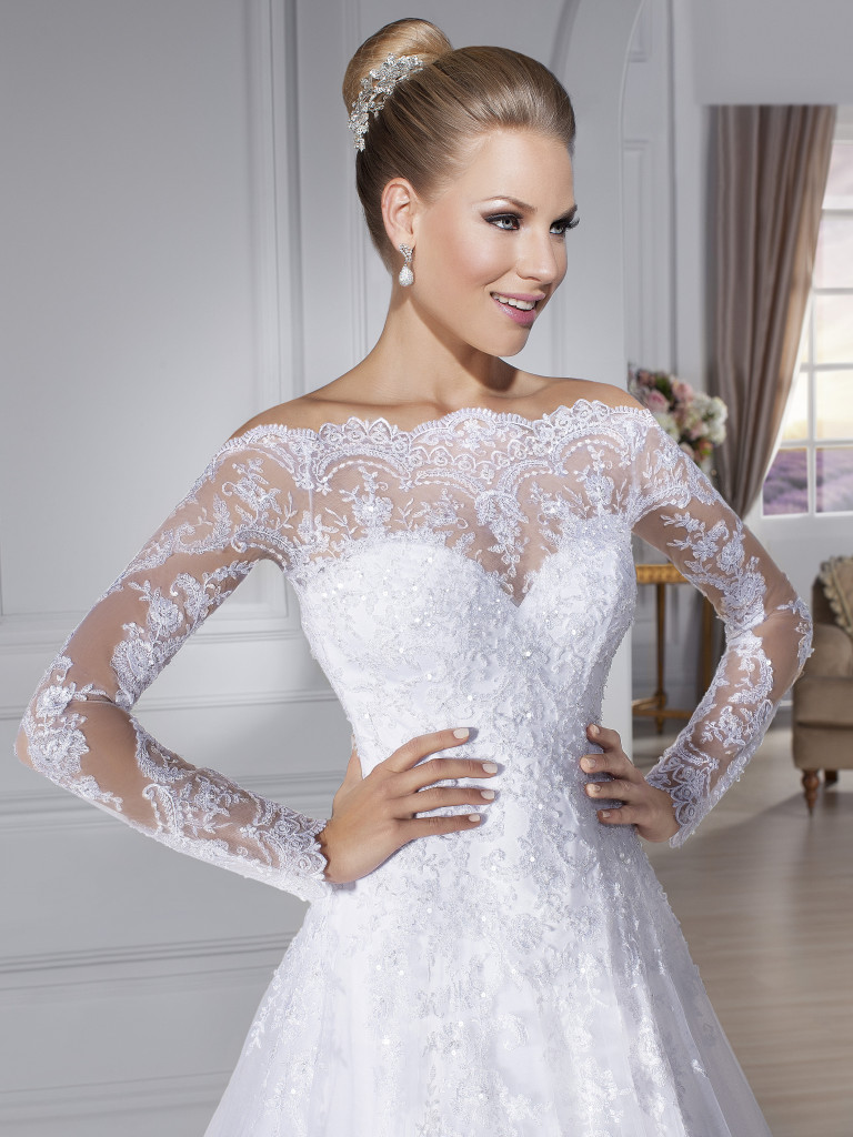 Nova Noiva – Jaspe