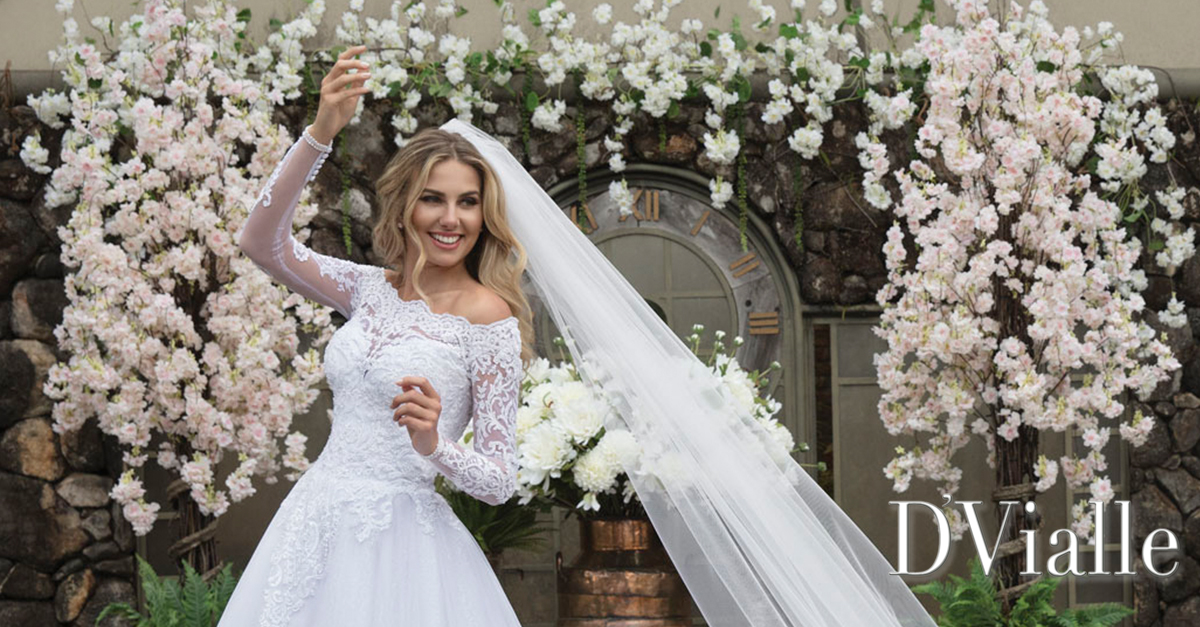 Nova Noiva – Hibisco