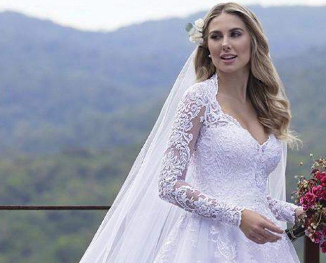 Nova Noiva – Afeição