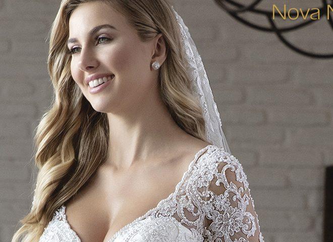 Nova Noiva – Carisma
