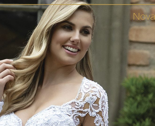 Nova Noiva – Encantamento