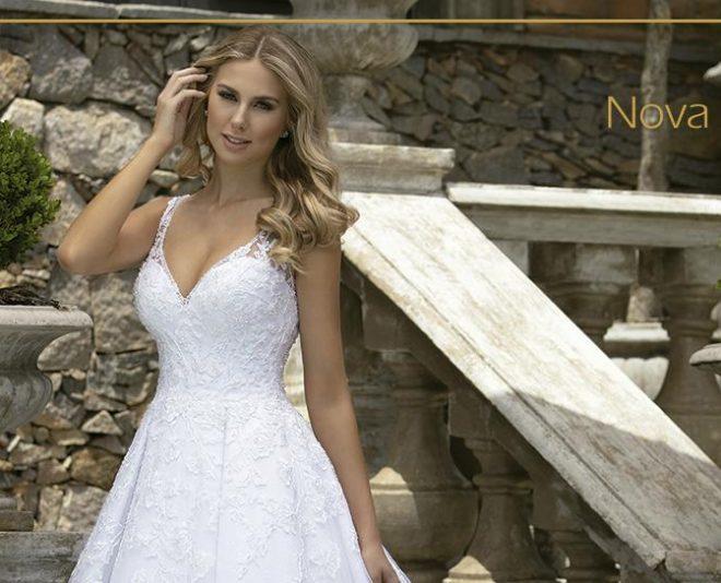 Nova Noiva – Serenidade